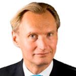 Dr. Robert Fleuter, Rechtsanwalt